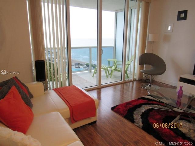 1 Bedroom, Hallandale Beach Rental in Miami, FL for $4,200 - Photo 1