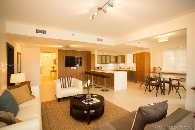 2 Bedrooms, Fisher Island Rental in Miami, FL for $15,000 - Photo 1