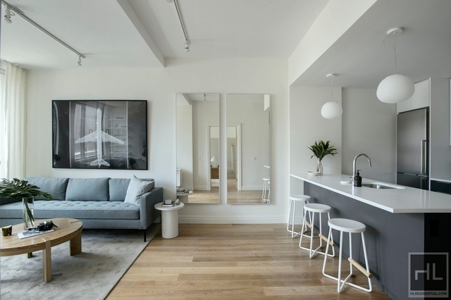 1 Bedroom, Williamsburg Rental in NYC for $3,945 - Photo 1