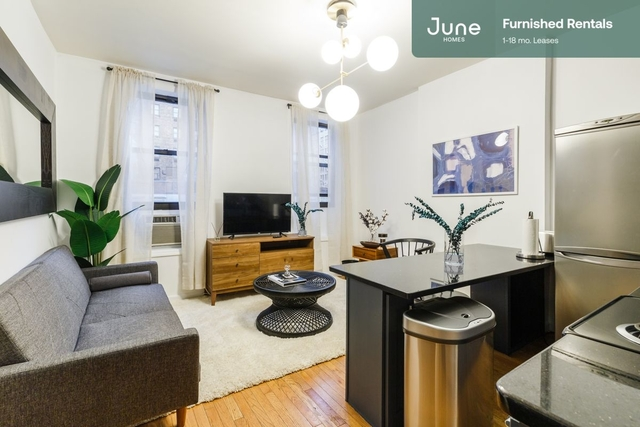 1 Bedroom, Hell's Kitchen Rental in NYC for $2,975 - Photo 1