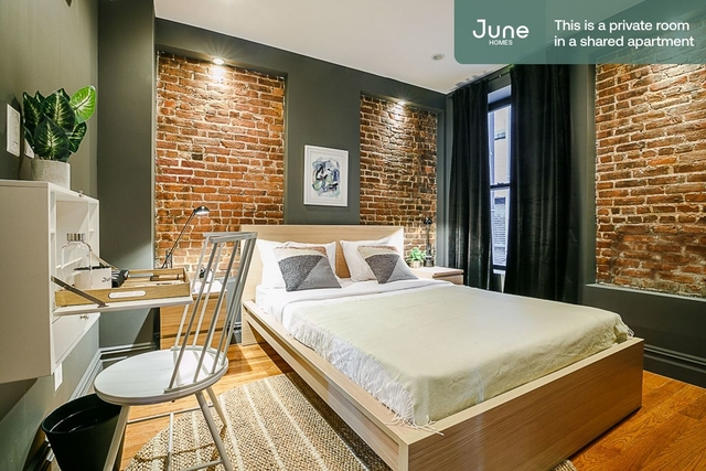 Room, Manhattan Valley Rental in NYC for $1,675 - Photo 1