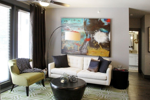 1 Bedroom, Lovers Lane Rental in Dallas for $1,335 - Photo 1