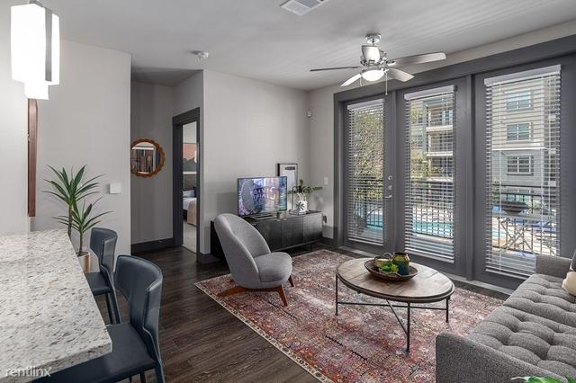 1 Bedroom, Lovers Lane Rental in Dallas for $1,335 - Photo 1