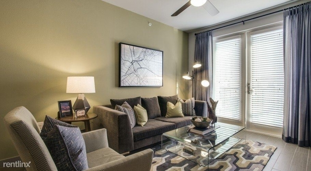 2 Bedrooms, Uptown Rental in Dallas for $1,875 - Photo 1