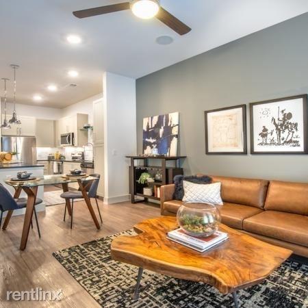 1 Bedroom, Uptown Rental in Dallas for $1,485 - Photo 1
