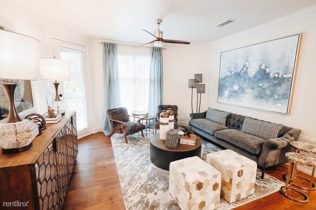 1 Bedroom, Uptown Rental in Dallas for $1,365 - Photo 1