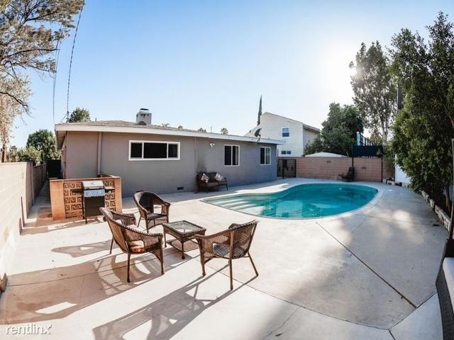 4 Bedrooms, Van Nuys Rental in Los Angeles, CA for $6,500 - Photo 1