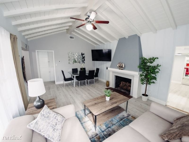 4 Bedrooms, NoHo Arts District Rental in Los Angeles, CA for $6,000 - Photo 1