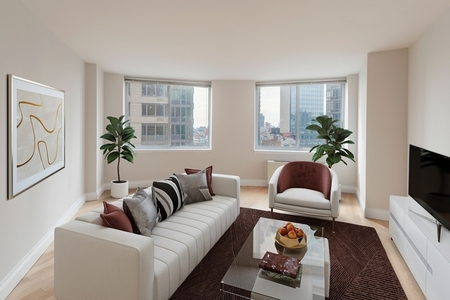 2 Bedrooms, NoMad Rental in NYC for $5,839 - Photo 1