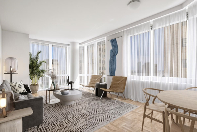 2 Bedrooms, Tribeca Rental in NYC for $5,820 - Photo 1