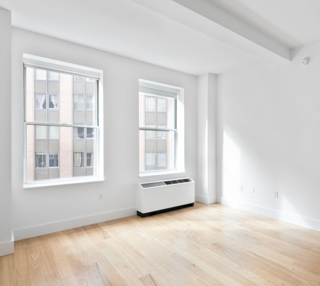 1 Bedroom, Financial District Rental in NYC for $2,296 - Photo 1