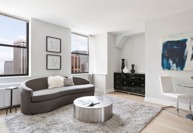 2 Bedrooms, Financial District Rental in NYC for $4,553 - Photo 1