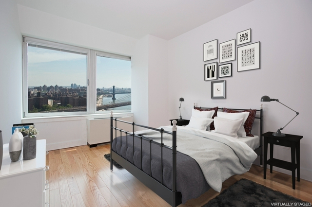 Studio, Financial District Rental in NYC for $2,629 - Photo 1