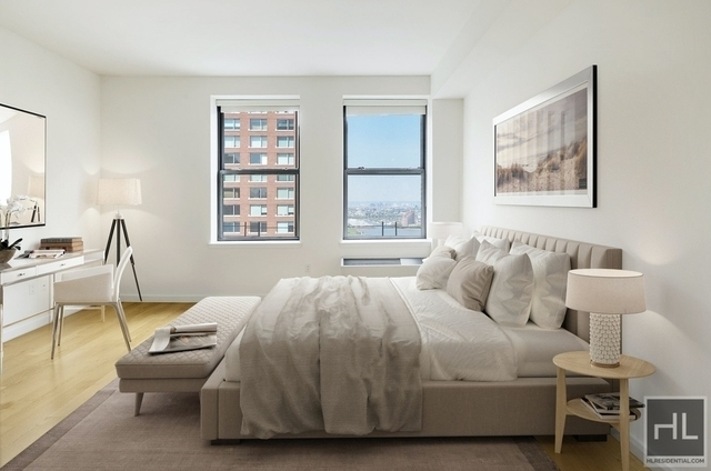 1 Bedroom, Financial District Rental in NYC for $4,083 - Photo 1