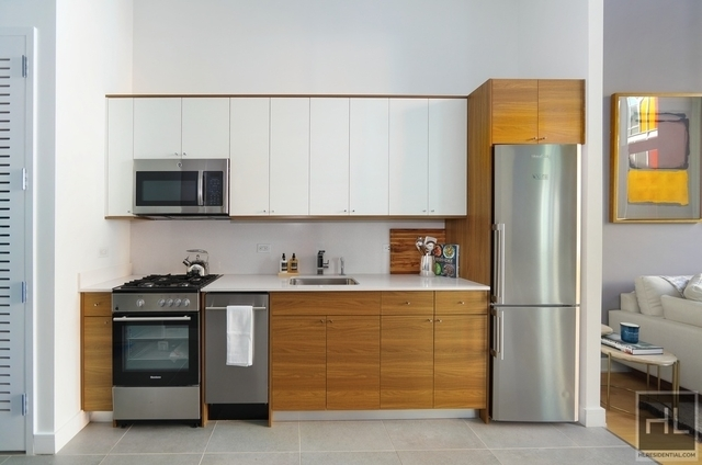 Studio, Long Island City Rental in NYC for $1,700 - Photo 1