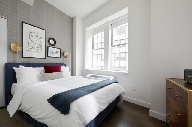 1 Bedroom, Financial District Rental in NYC for $2,488 - Photo 1