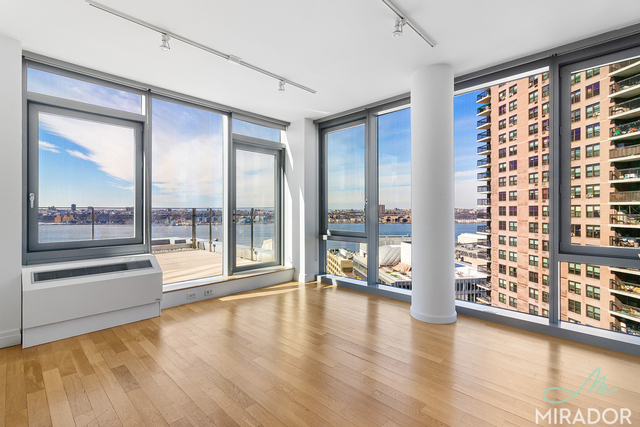 2 Bedrooms, Hell's Kitchen Rental in NYC for $6,667 - Photo 1