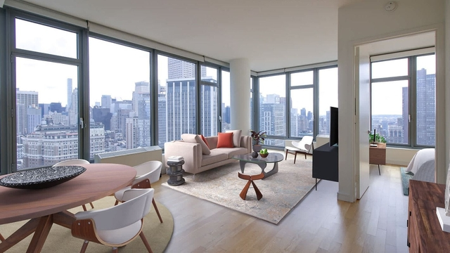 1 Bedroom, Chelsea Rental in NYC for $4,943 - Photo 1