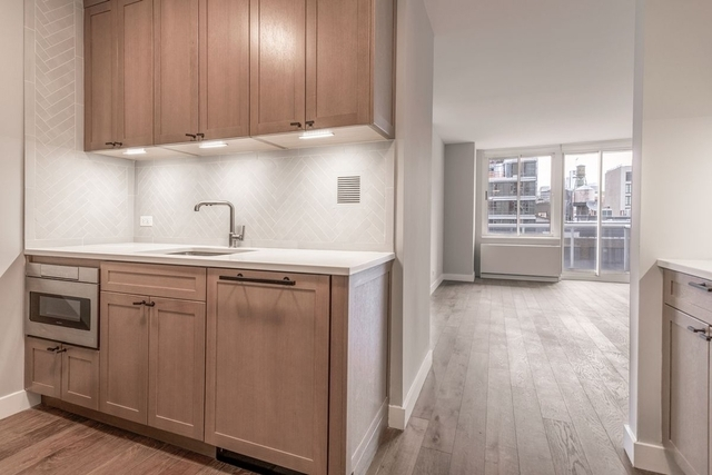 1 Bedroom, Hell's Kitchen Rental in NYC for $2,385 - Photo 1