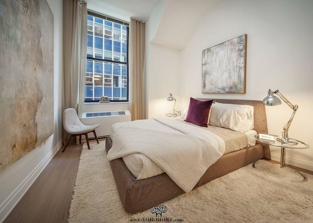 1 Bedroom, Financial District Rental in NYC for $2,475 - Photo 1