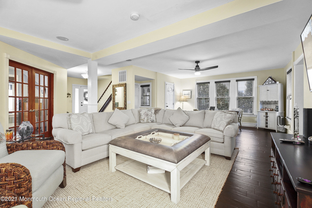 5 Bedrooms, Bradley Beach Rental in North Jersey Shore, NJ for $4,500 - Photo 1