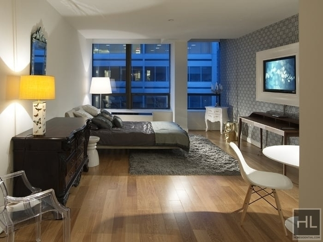 2 Bedrooms, Financial District Rental in NYC for $6,246 - Photo 1