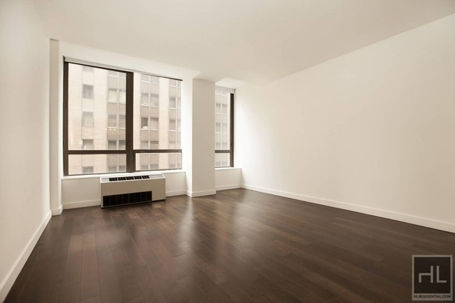 Studio, Financial District Rental in NYC for $2,777 - Photo 1