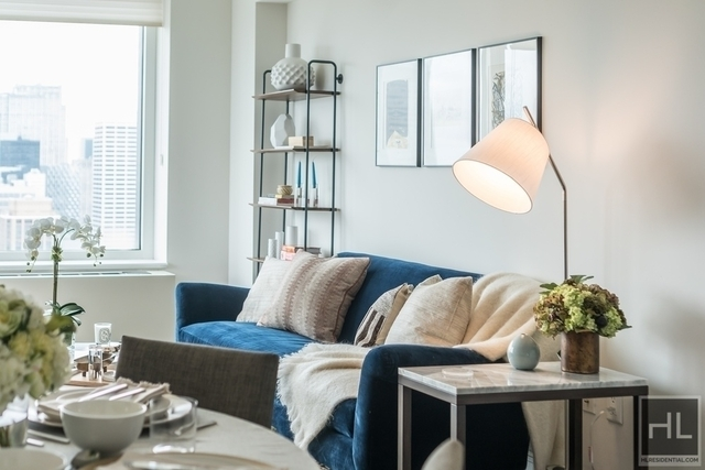 1 Bedroom, Chelsea Rental in NYC for $3,075 - Photo 1