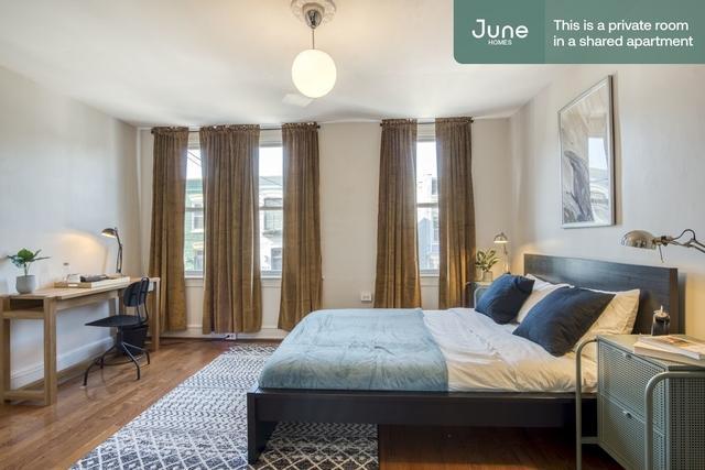 Room, LeDroit Park Rental in Baltimore, MD for $1,350 - Photo 1