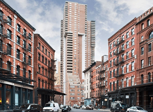 Studio, Tribeca Rental in NYC for $2,495 - Photo 1