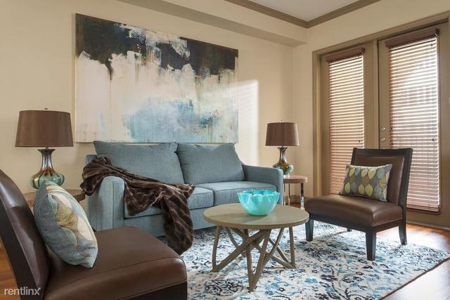 1 Bedroom, Uptown Rental in Dallas for $1,385 - Photo 1