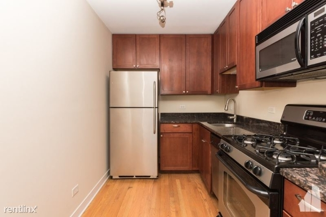 1 Bedroom, Park West Rental in Chicago, IL for $1,400 - Photo 1
