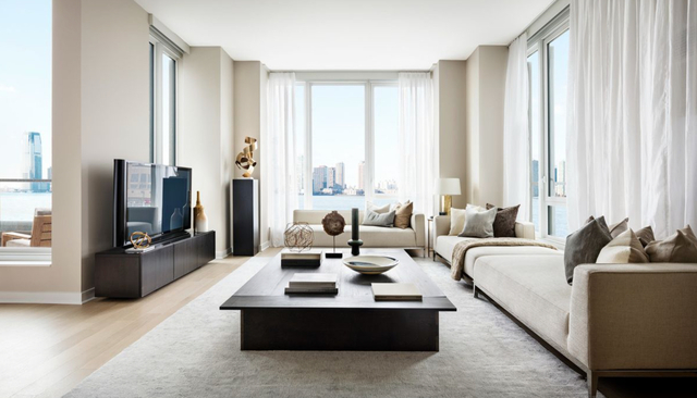 4 Bedrooms, Tribeca Rental in NYC for $29,500 - Photo 1