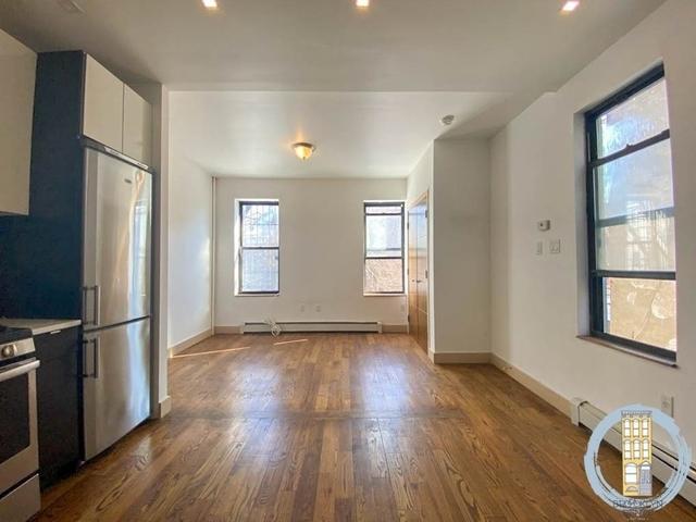 1 Bedroom, Ocean Hill Rental in NYC for $1,980 - Photo 1