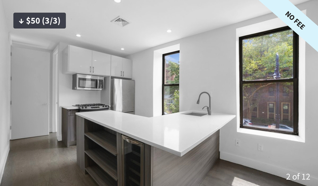 3 Bedrooms, Prospect Lefferts Gardens Rental in NYC for $2,600 - Photo 1