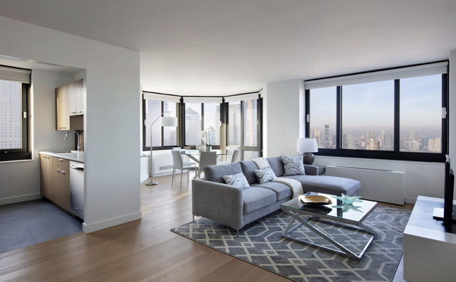 1 Bedroom, Tribeca Rental in NYC for $3,761 - Photo 1