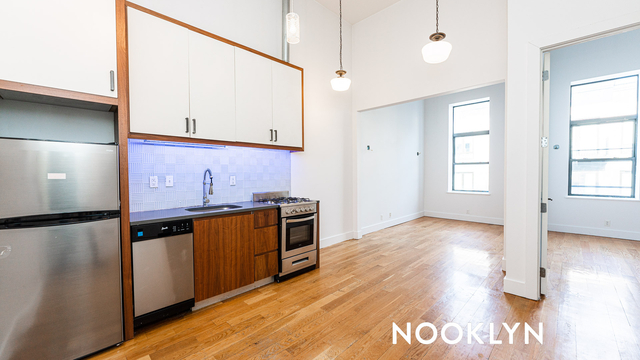 1 Bedroom, Bushwick Rental in NYC for $2,200 - Photo 1