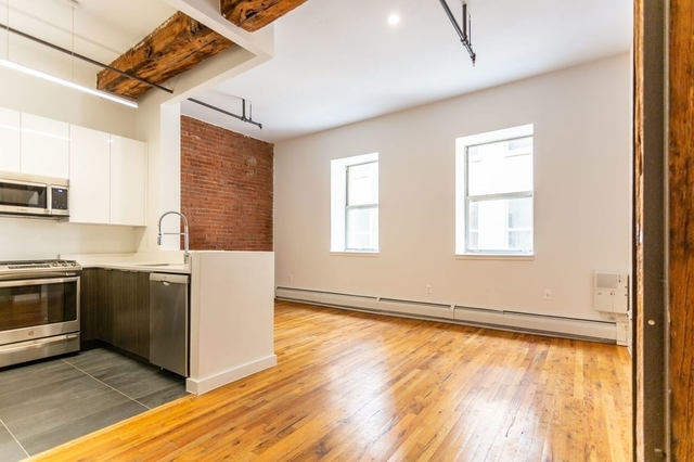 1 Bedroom, Clinton Hill Rental in NYC for $2,486 - Photo 1