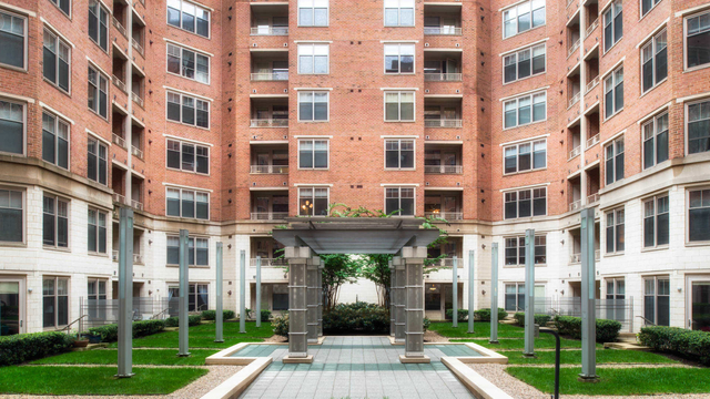 2 Bedrooms, West End Rental in Washington, DC for $5,486 - Photo 1