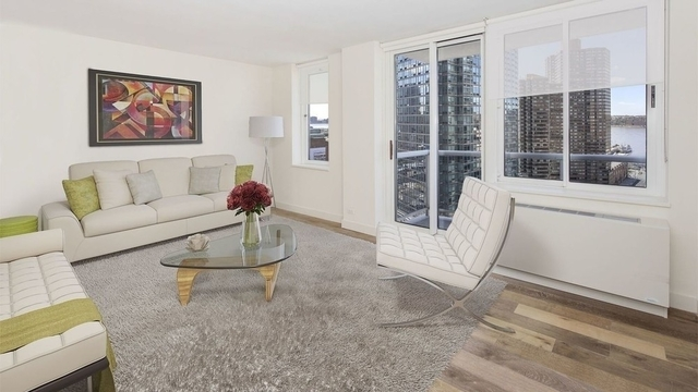 3 Bedrooms, Hell's Kitchen Rental in NYC for $4,499 - Photo 1