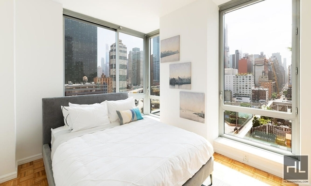 1 Bedroom, Hell's Kitchen Rental in NYC for $3,130 - Photo 1