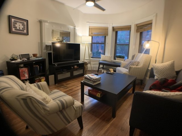 3 Bedrooms, Fenway Rental in Boston, MA for $3,900 - Photo 1