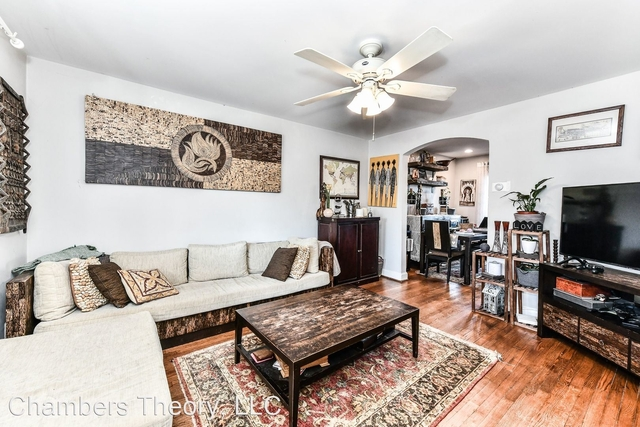 2 Bedrooms, Lynhaven Rental in Washington, DC for $2,800 - Photo 1
