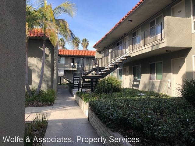 2 Bedrooms, West Downtown Rental in Santa Barbara, CA for $2,545 - Photo 1