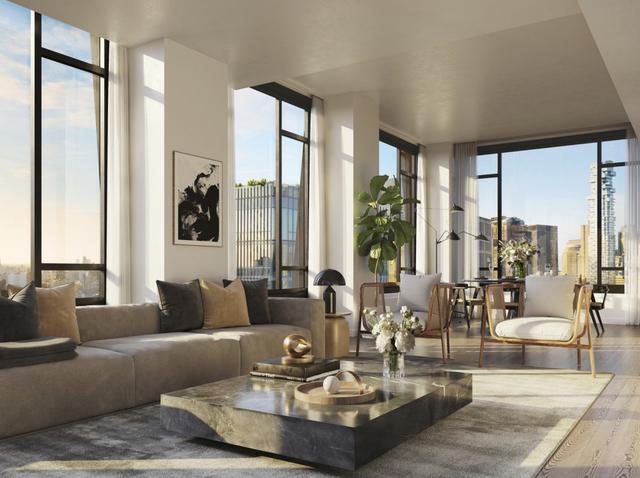 Studio, Hudson Square Rental in NYC for $3,514 - Photo 1