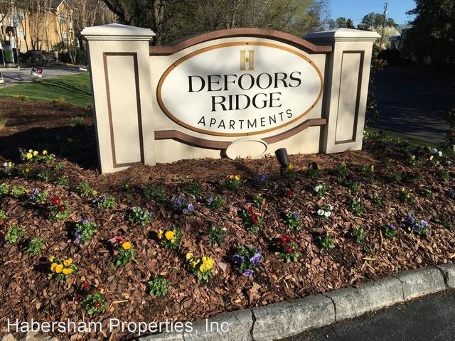 2 Bedrooms, Underwood Hills Rental in Atlanta, GA for $1,240 - Photo 1
