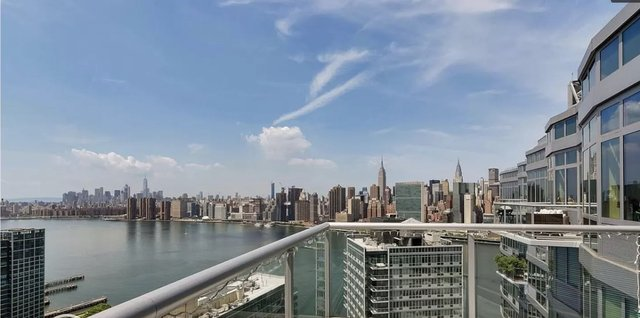Studio, Hunters Point Rental in NYC for $1,595 - Photo 1