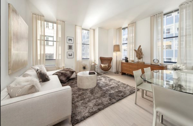 3 Bedrooms, Financial District Rental in NYC for $7,675 - Photo 1