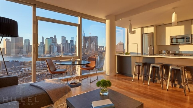 2 Bedrooms, DUMBO Rental in NYC for $4,996 - Photo 1