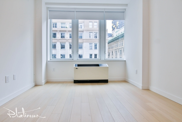 Studio, Financial District Rental in NYC for $1,880 - Photo 1